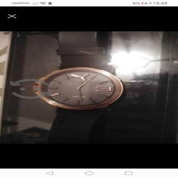V o C reloj puma original