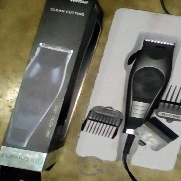 cortadora de pelo vivitar