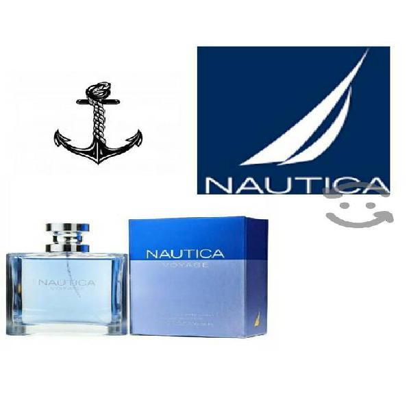 náutica Voyage/En venta