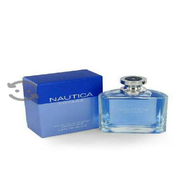 perfume náutica Voyage/En venta