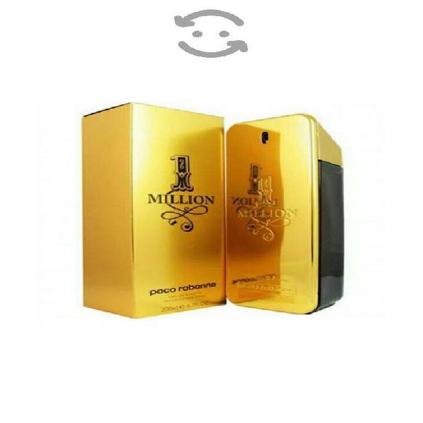 perfume one million de calidad/En venta