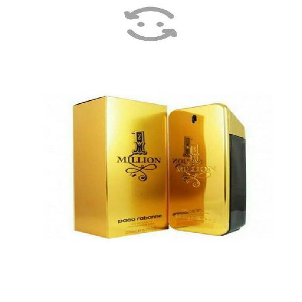 perfume one million/En venta