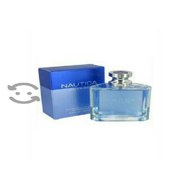 perfumes náutica de calidad/En venta