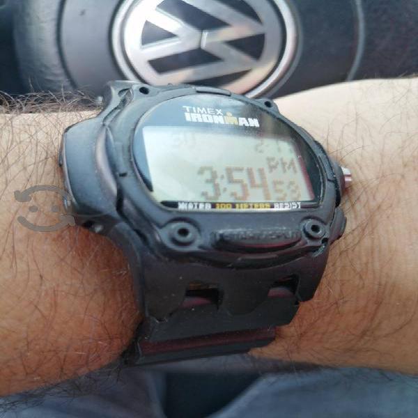 reloj timex ironman usb