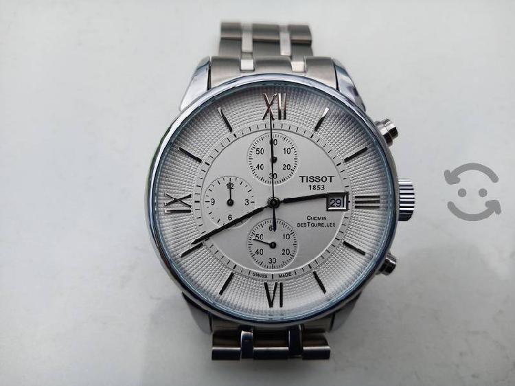 reloj tisot de cuarzo USADO para hombre