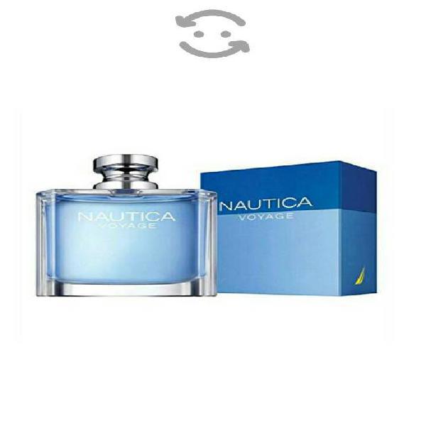 super oferta en perfumes náutica/En venta