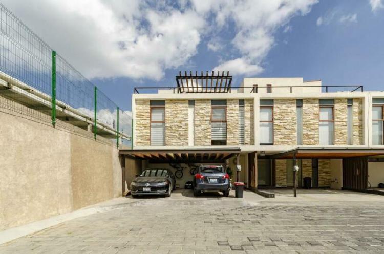 Casa en Venta, Loreta Lomas de Angelopolis Puebla