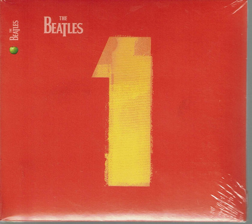 Beatles The One