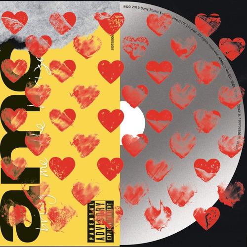 Bring Me The Horizon Amo - Disco Cd - Nuevo (13 Canciones)