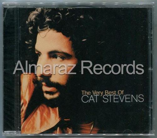 Cat Stevens The Very Best Of Cat Stevens Cd