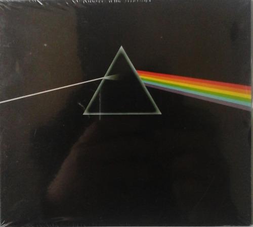 Pink Floyd - The Dark Side Of The Moon Cd Nuevo
