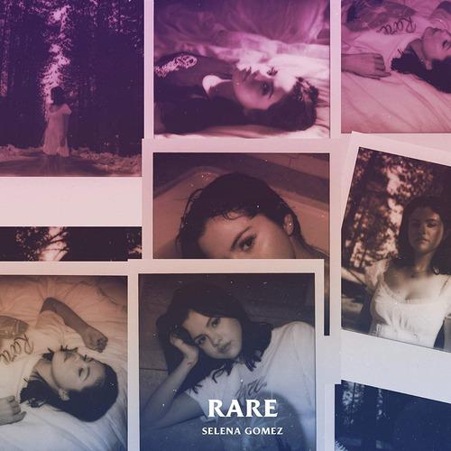 Selena Gomez Rare - Deluxe Edition Cd