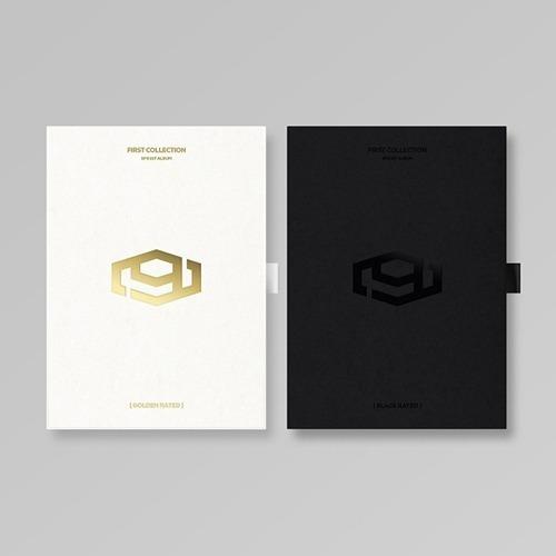 Sf9 - First Collection 1er Álbum Original Kpop