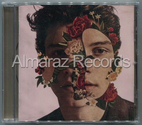 Shawn Mendes Shawn Mendes Deluxe Edition Cd - Señorita