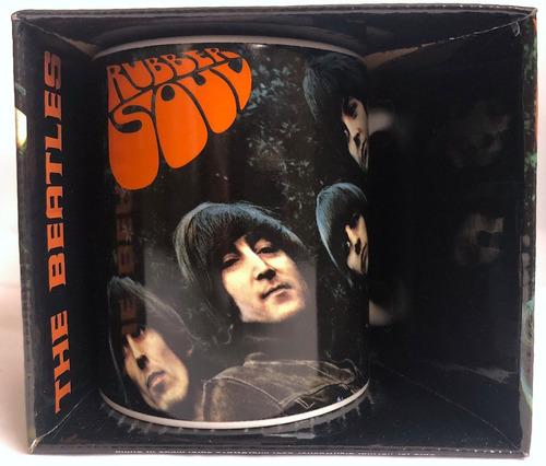The Beatles Rubber Soul A Hard Days Night Anthology Taza