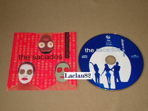 The Sacados Asunto Chino  Bmg Cd