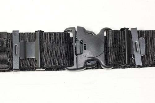 10 Cinturon Tactico Militar F-404 Fajilla Fornitura Rescate