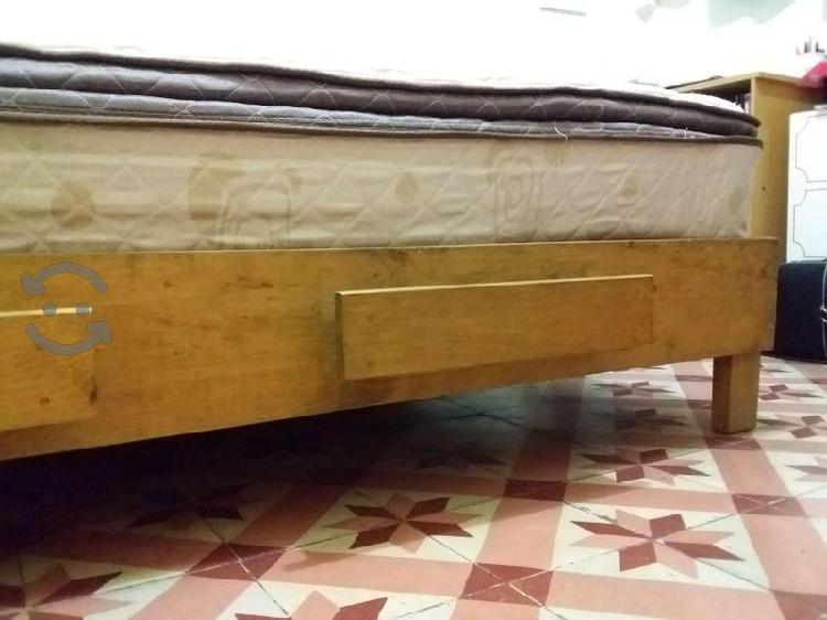 Base para cama matrimonial