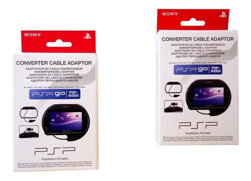 Cable Convertidor - Adaptador De Cámara Para Psp Go