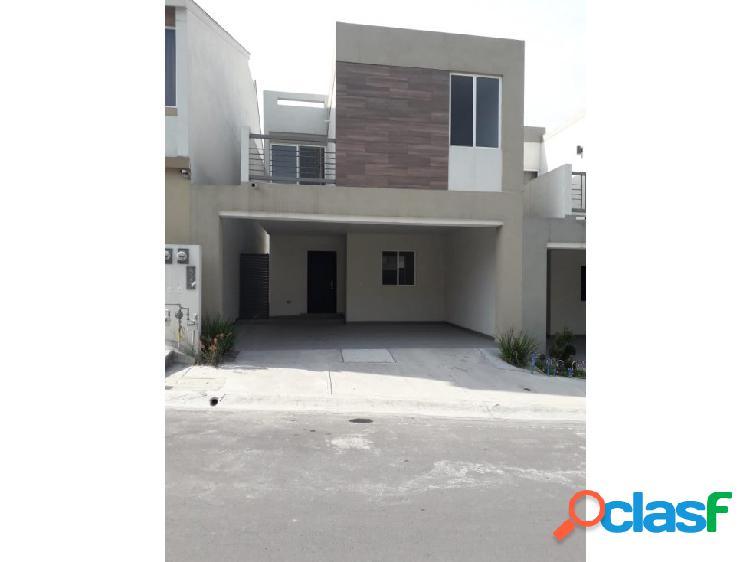 Casa en Renta Espacio Cumbres CR 2522513 RCI