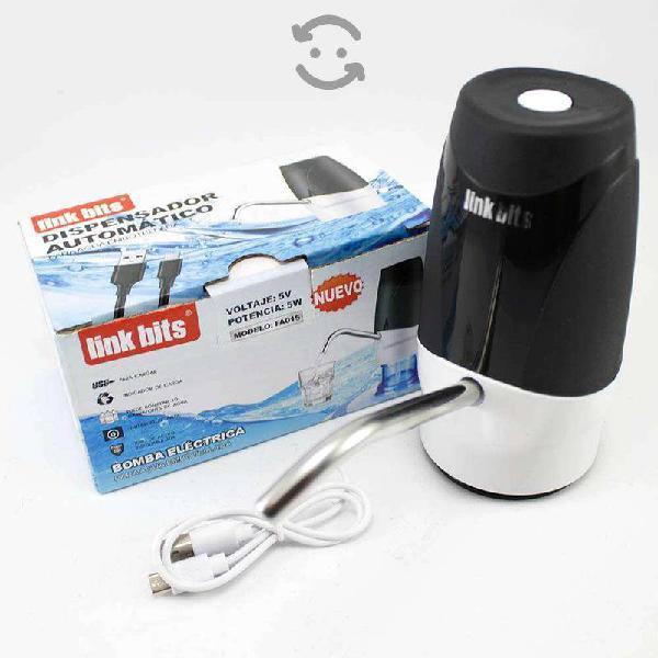 Dispensador De Agua Link Bits FA015