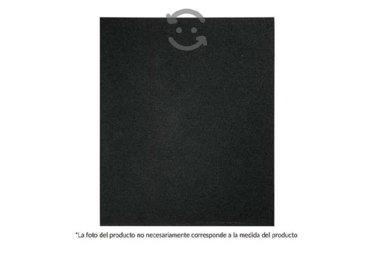 Lija De Esmeril, Grano 50, 100 O 120 Truper Óxido