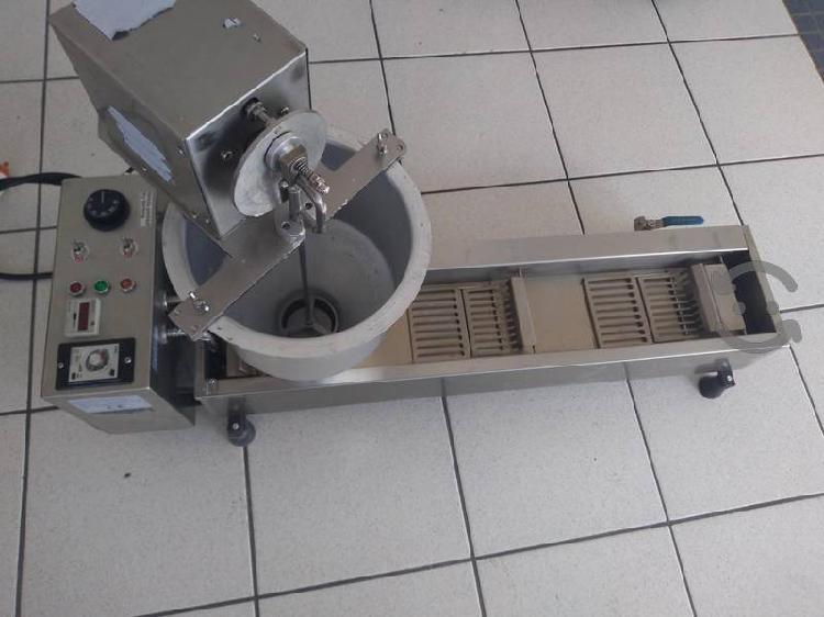 Maquina Automática de Minidonas Migsa