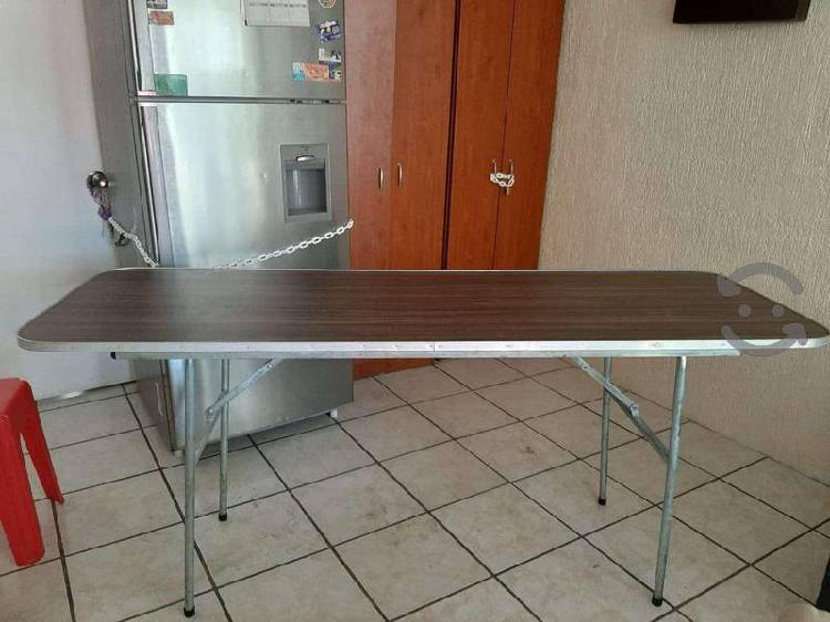 Mesa rectangular Ideal para tu comedor