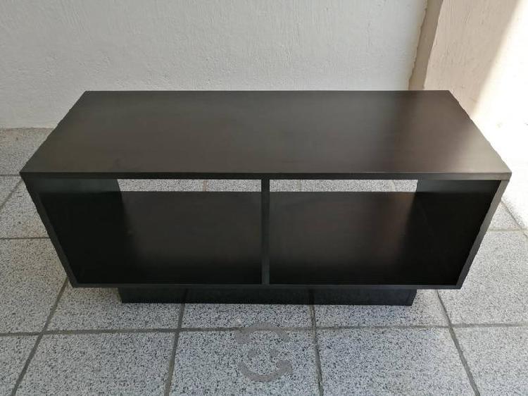 Mueble de TV Nuevo Negro