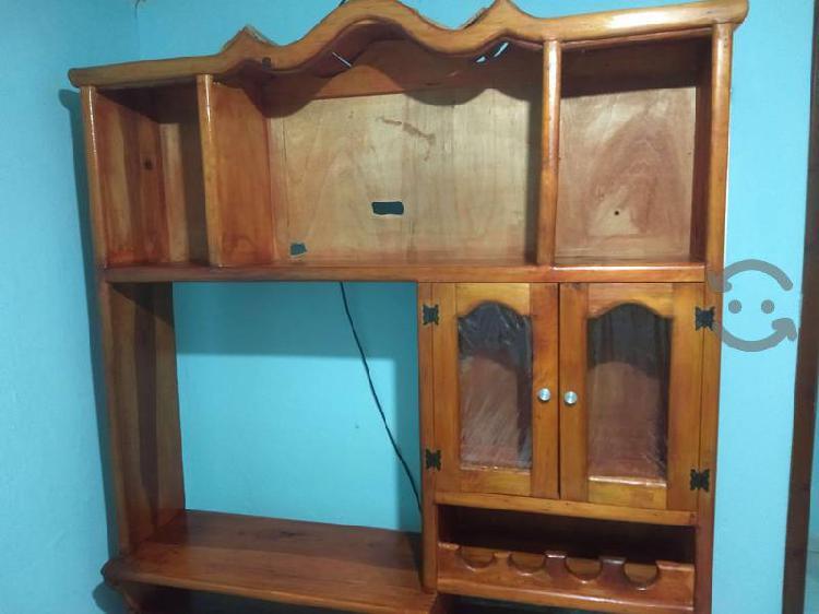 Mueble de madera Para TV