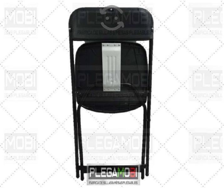 Paquete alquiles sillas y mesas plegables