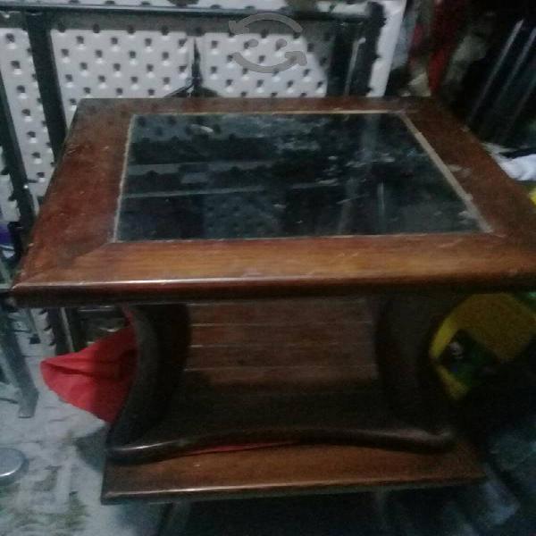 juego de mesas para lampara