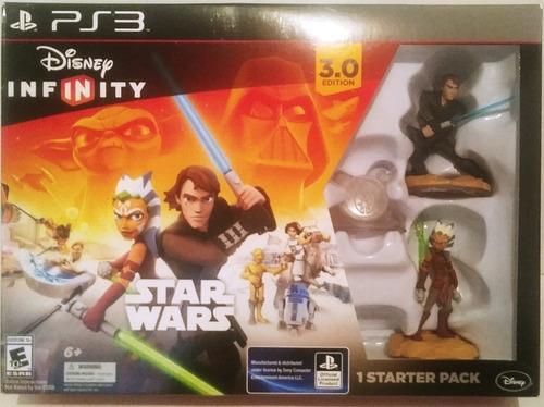 Disney Infinity 3.0 Star Wars Play Station 3