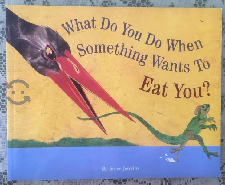 LIBRO EAT YOU