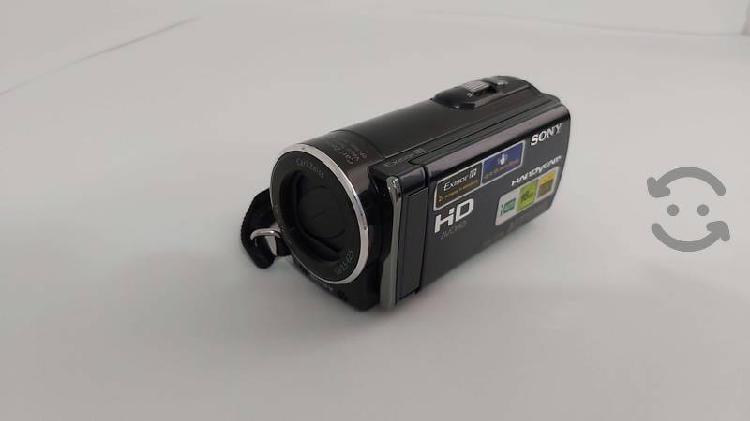 Videocamara Sony Hdr Cx150 Full Hd 16gb