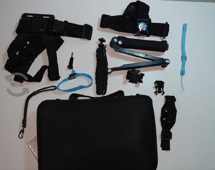 Accesorios para Gopro y cámaras de acción