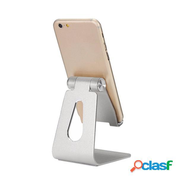 Aleación de aluminio ajustable soporte de escritorio