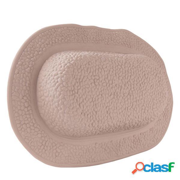 Almohada de baño para el hogar TPE Pellet Pillow Accesorios