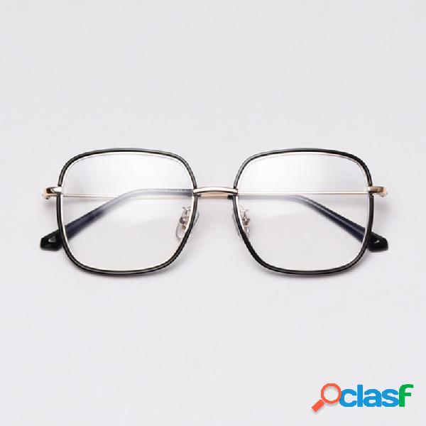 Anti Gafas de luz azul Led de lectura Gafas Resistente a la