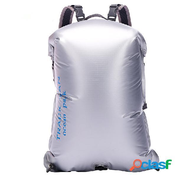 Bolsa seca para exteriores Trackman TM8601 PVC impermeable