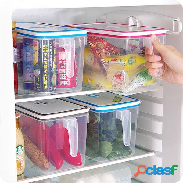 Caja de almacenamiento de contenedores de alimentos Caja de