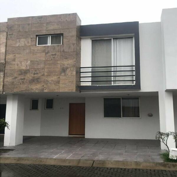 Casa en venta en Armonia Habitat en la Zona Real