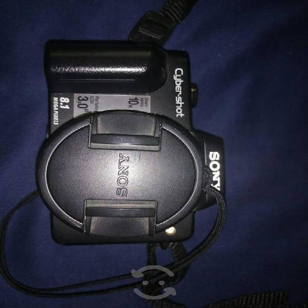 Cámara Sony Full HD 1080