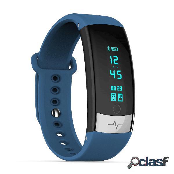 Estilo deportivo Reloj inteligente Monitor de ritmo