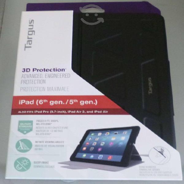 Funda Estuche Targus Para iPad 9.7pul 3D Ipad Pro
