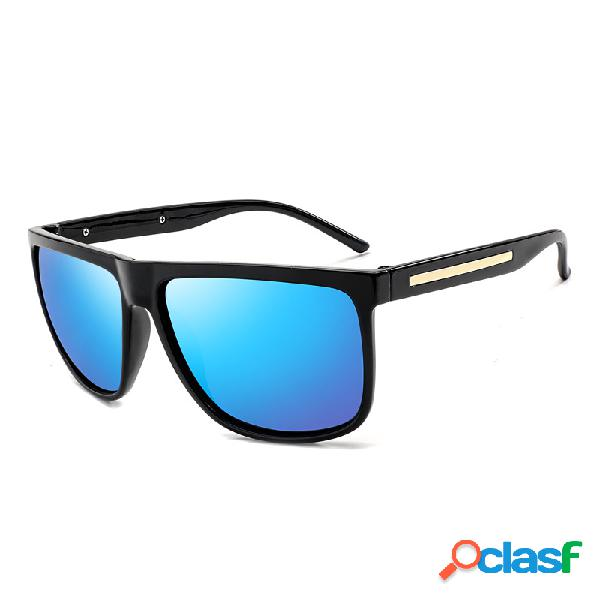 Gafas de sol polarizadas para hombre Gafas de sol de
