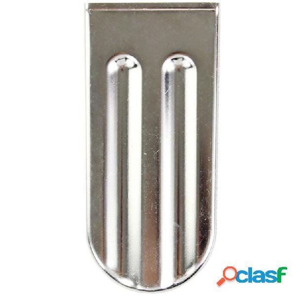 KCASA KC-ICE18 Paquete de 6 piezas de acero inoxidable