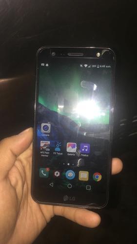 LG X Power 2 2017
