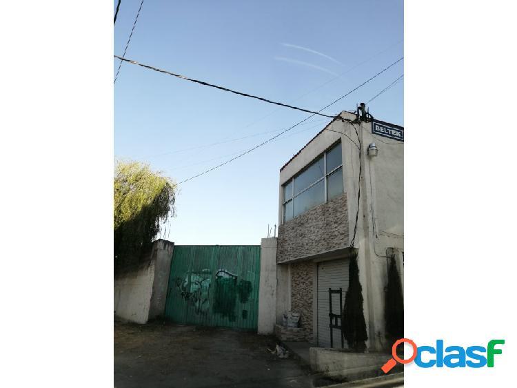 Local comercial en renta en Toluca Av del Pacífico