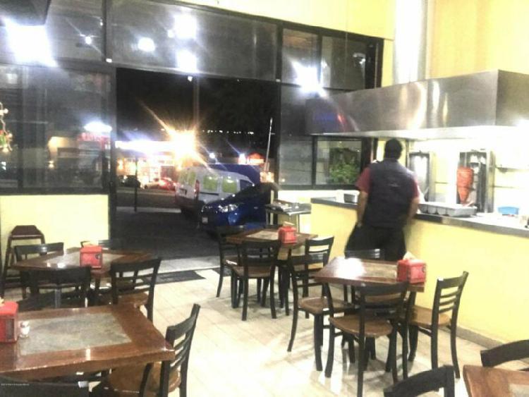 Local en traspaso de negocio de taqueria en El Mirador! RAHH